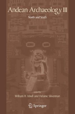 Andean Archaeology III