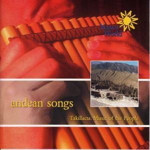 Andean Songs, Takillacta