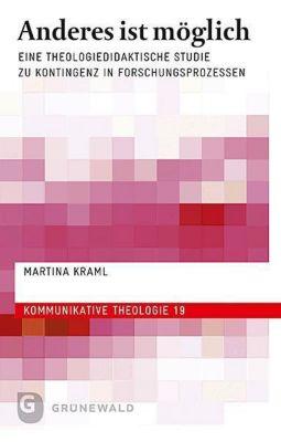 Anderes ist möglich, Martina Kraml