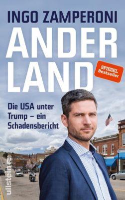 Anderland, Ingo Zamperoni