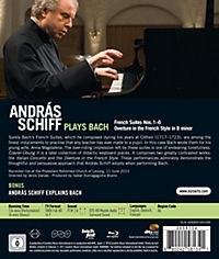 Andras Schiff Plays Bach - Produktdetailbild 1