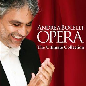 Andrea Bocelli-Opera, Andrea Bocelli