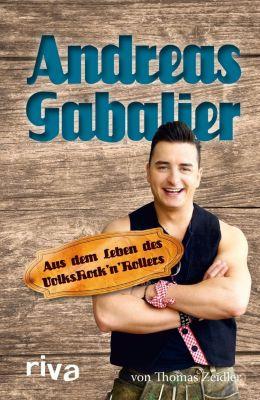 Andreas Gabalier - Thomas Zeidler |