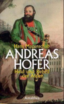 Andreas Hofer, Hans Magenschab