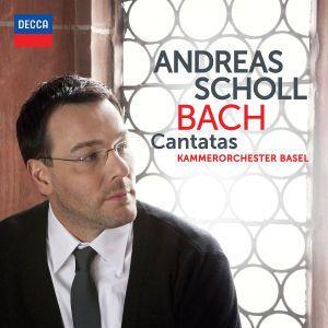 Andreas Scholl - Bach Cantatas, Johann Sebastian Bach