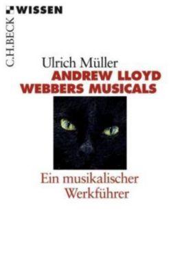 Andrew Lloyd Webbers Musicals, Ulrich Müller