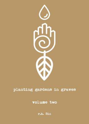 Andrews McMeel Publishing: Planting Gardens in Graves II, R. H. Sin