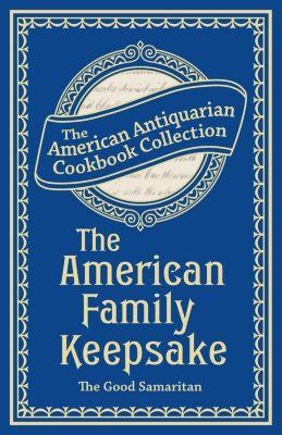 Andrews McMeel Publishing: The American Family Keepsake