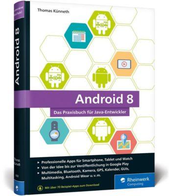 Android 8, Thomas Künneth