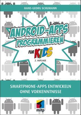 Android-Apps programmieren, Hans-Georg Schumann