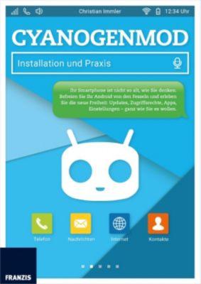Android: CyanogenMod, Christian Immler