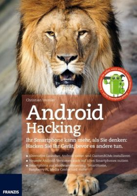 Android Hacking, Christian Immler