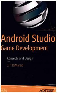 Android a programmers guide by j.f.dimarzio