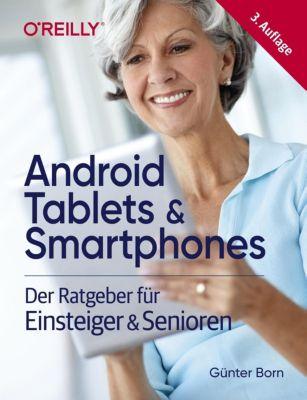 Android Tablets & Smartphones - Günter Born pdf epub