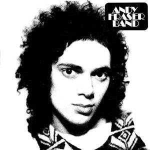 Andy Fraser Band, Andy Band Fraser