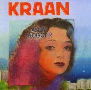 Andy Nogger, Kraan