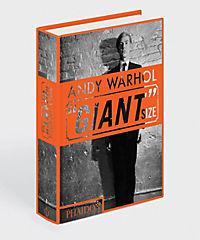 "Andy Warhol ""Giant"" Size, Mini format - Produktdetailbild 2"