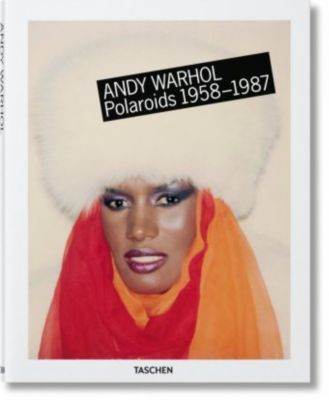 Andy Warhol. Polaroids 1958-1987 - Richard B. Woodward |