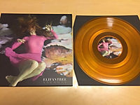 Anemone (Limited Edition Colour Lp) (Vinyl) - Produktdetailbild 1