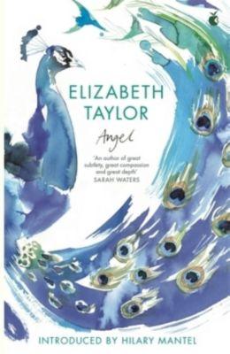 Angel, Elizabeth Taylor