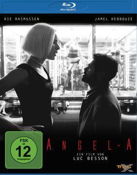 Angel-A, Luc Besson
