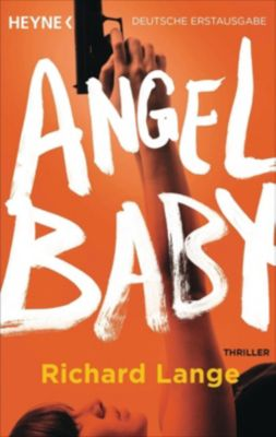 Angel Baby, Richard Lange