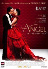 Angel - Ein Leben wie im Traum, Elizabeth Taylor
