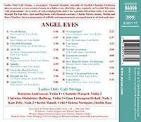 Angel Eyes - Ladies Only Cafe Strings - Produktdetailbild 1