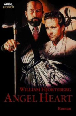 ANGEL HEART - William Hjortsberg |