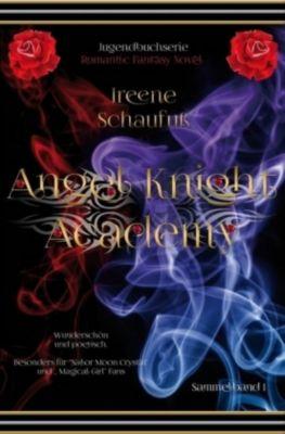 Angel Knight Academy 1 - (Magical Girl) - Ireene Schaufuß |