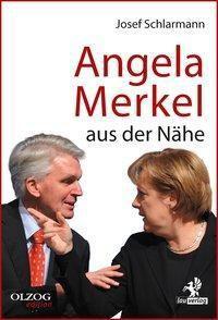 Angela Merkel aus der Nähe, Josef Schlarmann