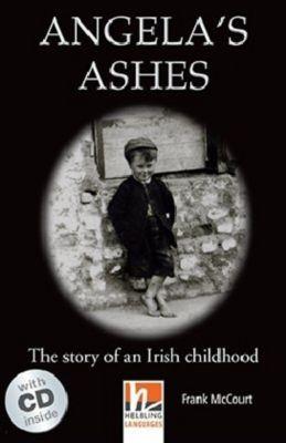 Angela's Ashes, m. 2 Audio-CD, Frank McCourt, Jane Rollason