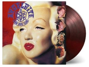 Angelbite (Ltd Rot-Schwarzes Vinyl), Claw Boys Claw
