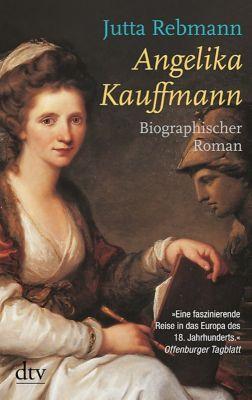 Angelika Kauffmann, Jutta Rebmann