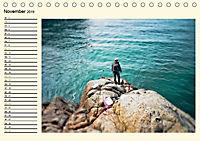 Angeln - meine Leidenschaft (Tischkalender 2019 DIN A5 quer) - Produktdetailbild 11