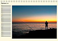 Angeln - meine Leidenschaft (Tischkalender 2019 DIN A5 quer) - Produktdetailbild 2