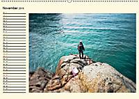 Angeln - meine Leidenschaft (Wandkalender 2019 DIN A2 quer) - Produktdetailbild 11