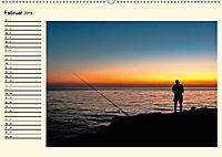 Angeln - meine Leidenschaft (Wandkalender 2019 DIN A2 quer) - Produktdetailbild 2