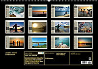 Angeln - meine Leidenschaft (Wandkalender 2019 DIN A2 quer) - Produktdetailbild 13