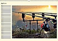 Angeln - meine Leidenschaft (Wandkalender 2019 DIN A3 quer) - Produktdetailbild 4