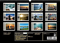 Angeln - meine Leidenschaft (Wandkalender 2019 DIN A3 quer) - Produktdetailbild 13