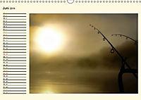 Angeln - meine Leidenschaft (Wandkalender 2019 DIN A3 quer) - Produktdetailbild 6