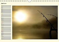 Angeln - meine Leidenschaft (Wandkalender 2019 DIN A4 quer) - Produktdetailbild 6