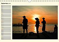 Angeln - meine Leidenschaft (Wandkalender 2019 DIN A4 quer) - Produktdetailbild 9