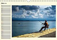 Angeln - meine Leidenschaft (Wandkalender 2019 DIN A4 quer) - Produktdetailbild 3