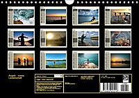 Angeln - meine Leidenschaft (Wandkalender 2019 DIN A4 quer) - Produktdetailbild 13