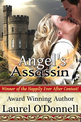 Angel's Assassin, Laurel O'Donnell