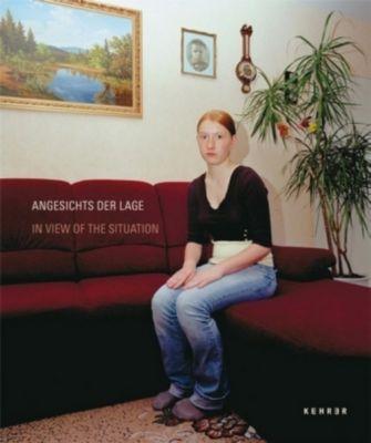 Angesichts der Lage, Ulrike Westphal, Ute Eskildsen