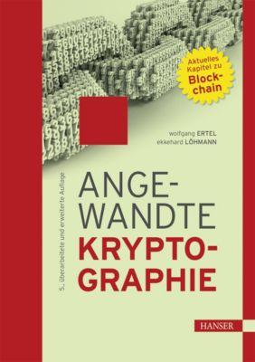 Angewandte Kryptographie, Wolfgang Ertel, Ekkehard Löhmann