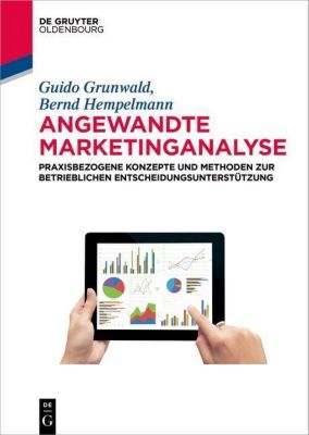 Angewandte Marketinganalyse, Guido Grunwald, Bernd Hempelmann